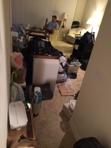 Good-bye rental craziness!