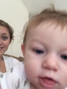Sick selfies.