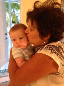 Smooches from Aunt Vicki!